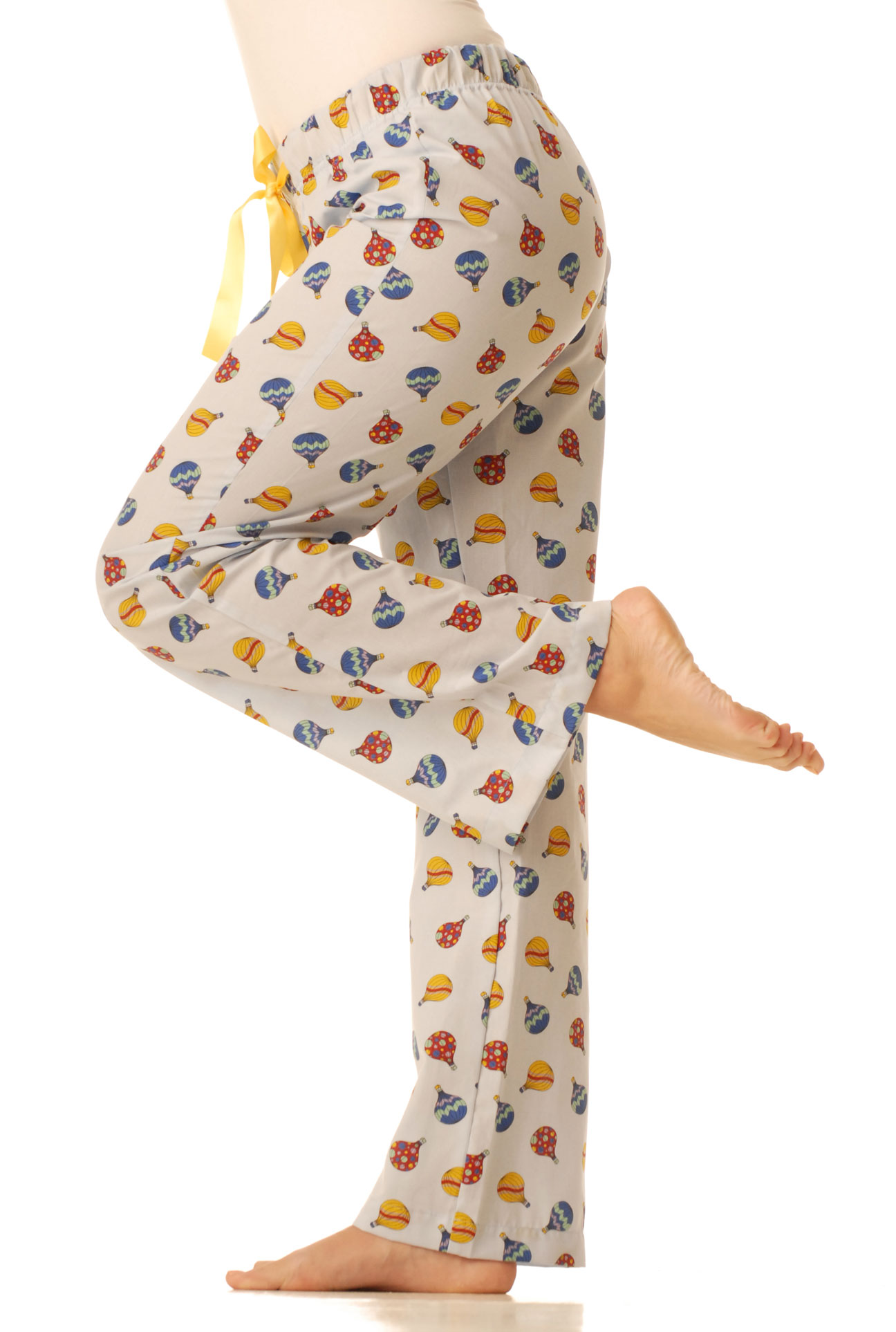 Pyžamové kalhoty - Balóny